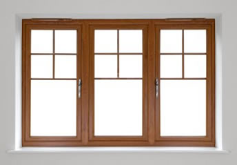 Wellington Timber Windows